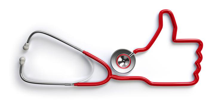 Somemarkkinoinnin terveystarkastus