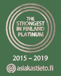 Platina certification
