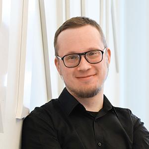 Mika Ruottinen