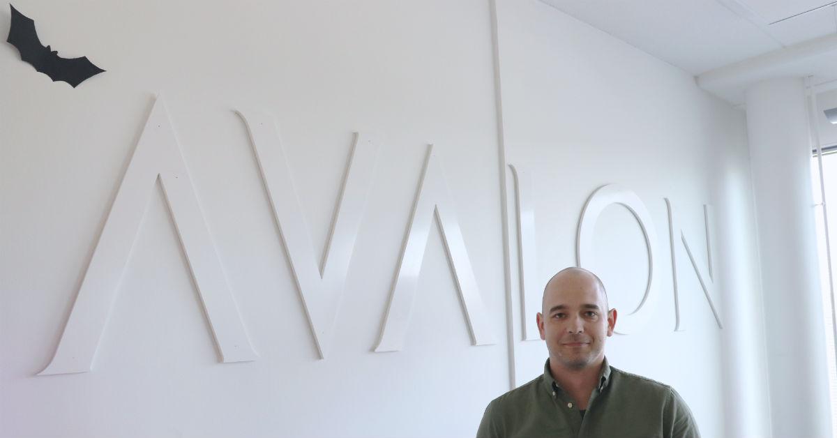 Videotuottaja ja digi-AD Joonas aloitti Avalonilla 2018