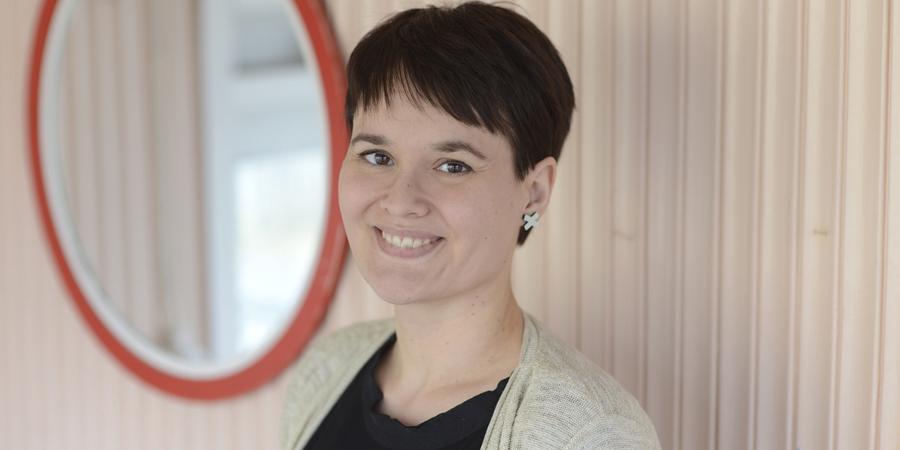 Jutta Rikola aloitti Avalonilla Art Directorina 2017